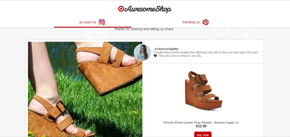Target feature, suede wedges, for the love of glitter