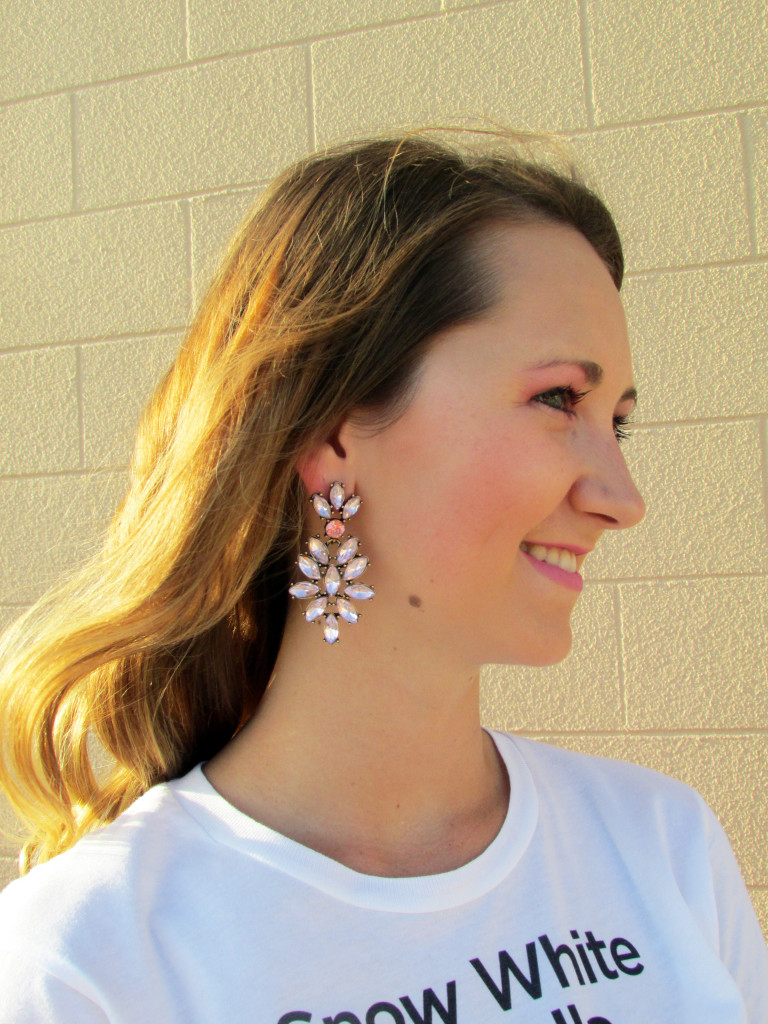 Happiness Boutique earrings