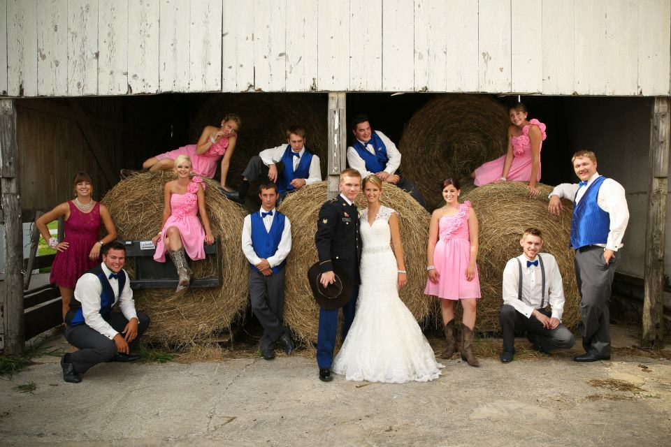 Wedding photo #13