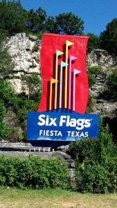 Six Flags, Fiesta Texas