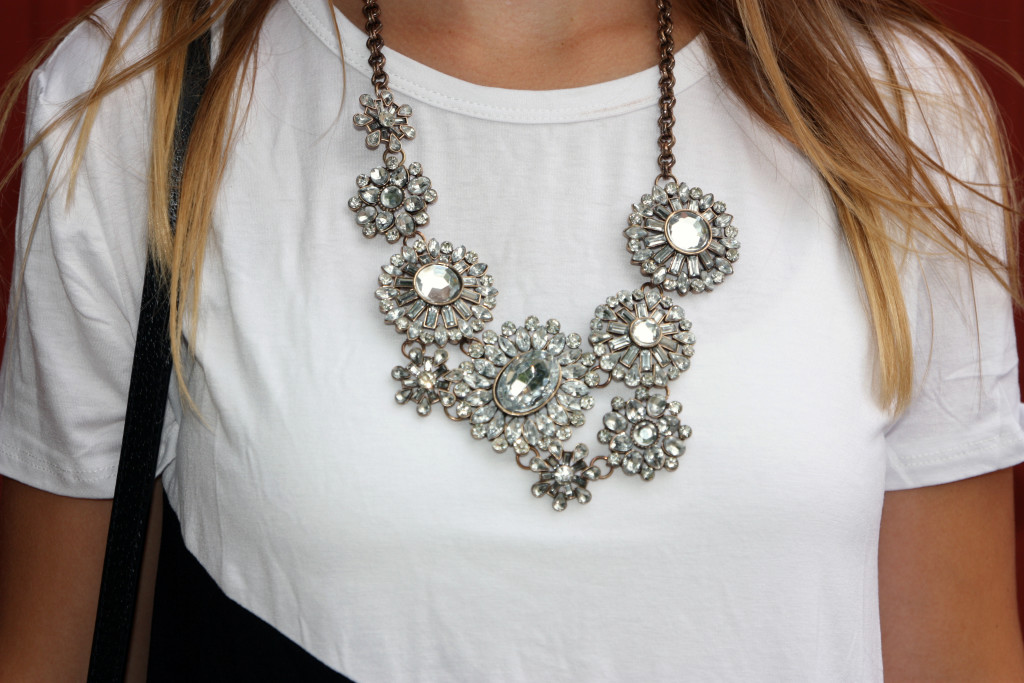 Mindy Maes Market, statement necklace
