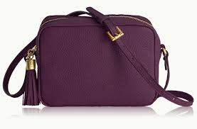 Gigi New York, Madison Cross Body