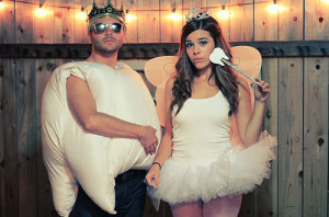 tooth, tooth fairy, diy costume