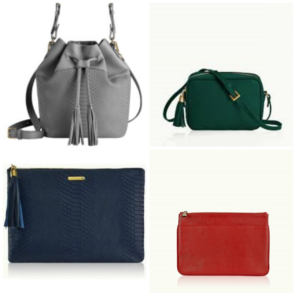 GiGi New York, sale, bags