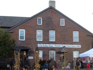 Ox Yoke, Amana Colonies, Iowa, Oktober fest
