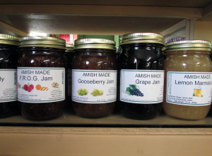 jelly, Amana Colonies, Iowa, Oktoberfest