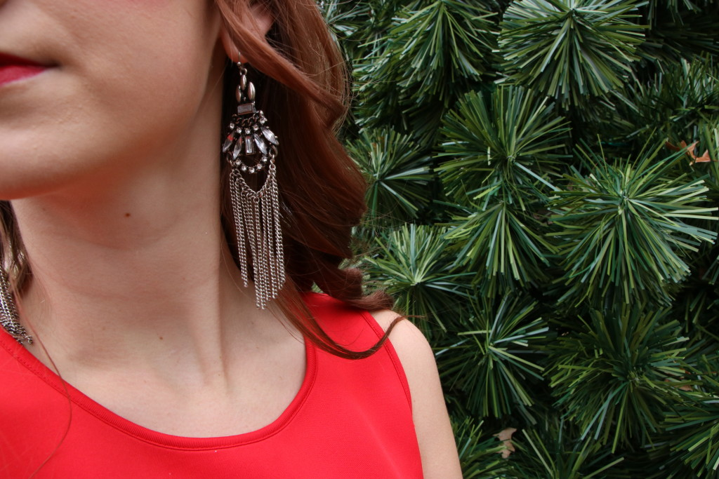 Think Elysian earrings