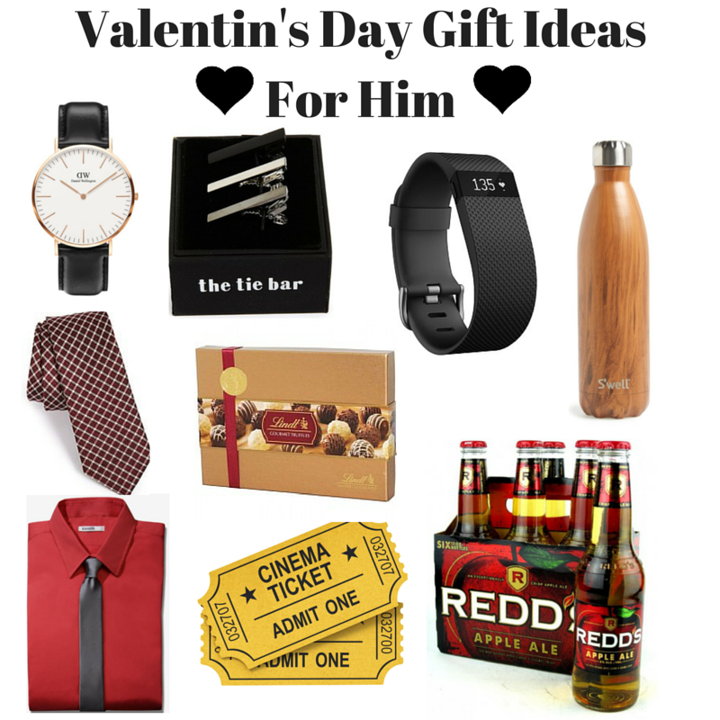 Valentine's Day gift ideas for him Archives - For The Love Of Glitter
