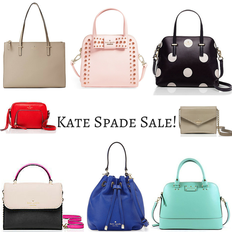 Kate Spade sale, up to 70% off