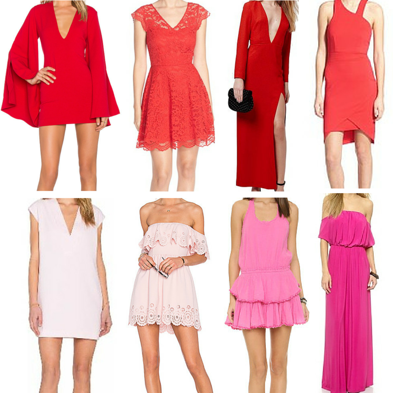 036642f53da Valentine s Day Dresses - For The Love Of Glitter