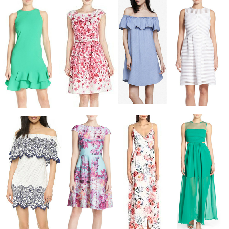 Images of easter sunday dresses happy easter day for What color to wear on easter sunday