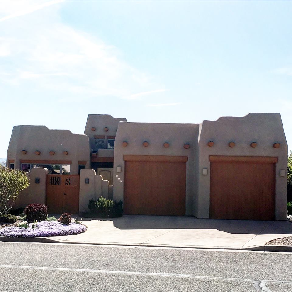 Santa Fe homes, Grand Junction, Colorado