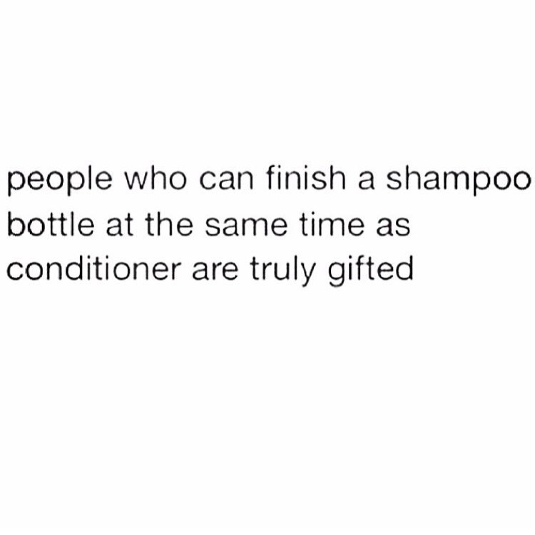 shampoo,funny quote