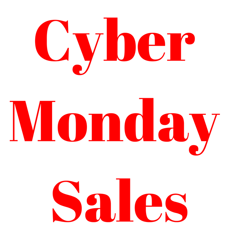 Cyber Monday Sales 2016