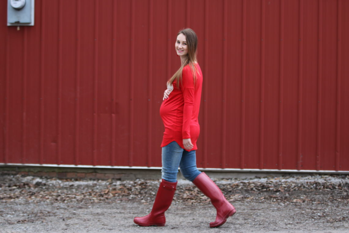 for the love of glitter, women's fashion, V-day outfit, red boots