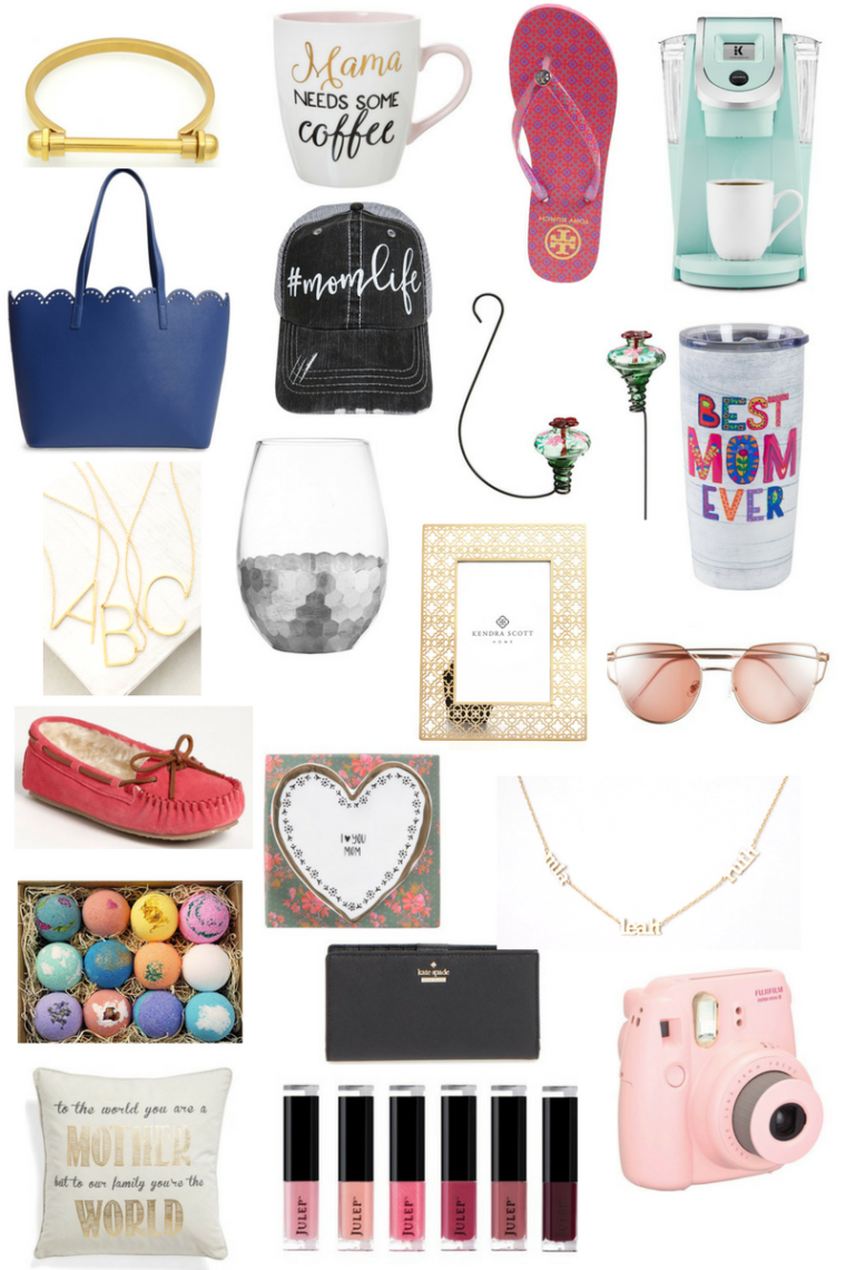 20 Gift Ideas for Mother's Day