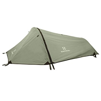 tent, backpack tent, hiking tent, one man