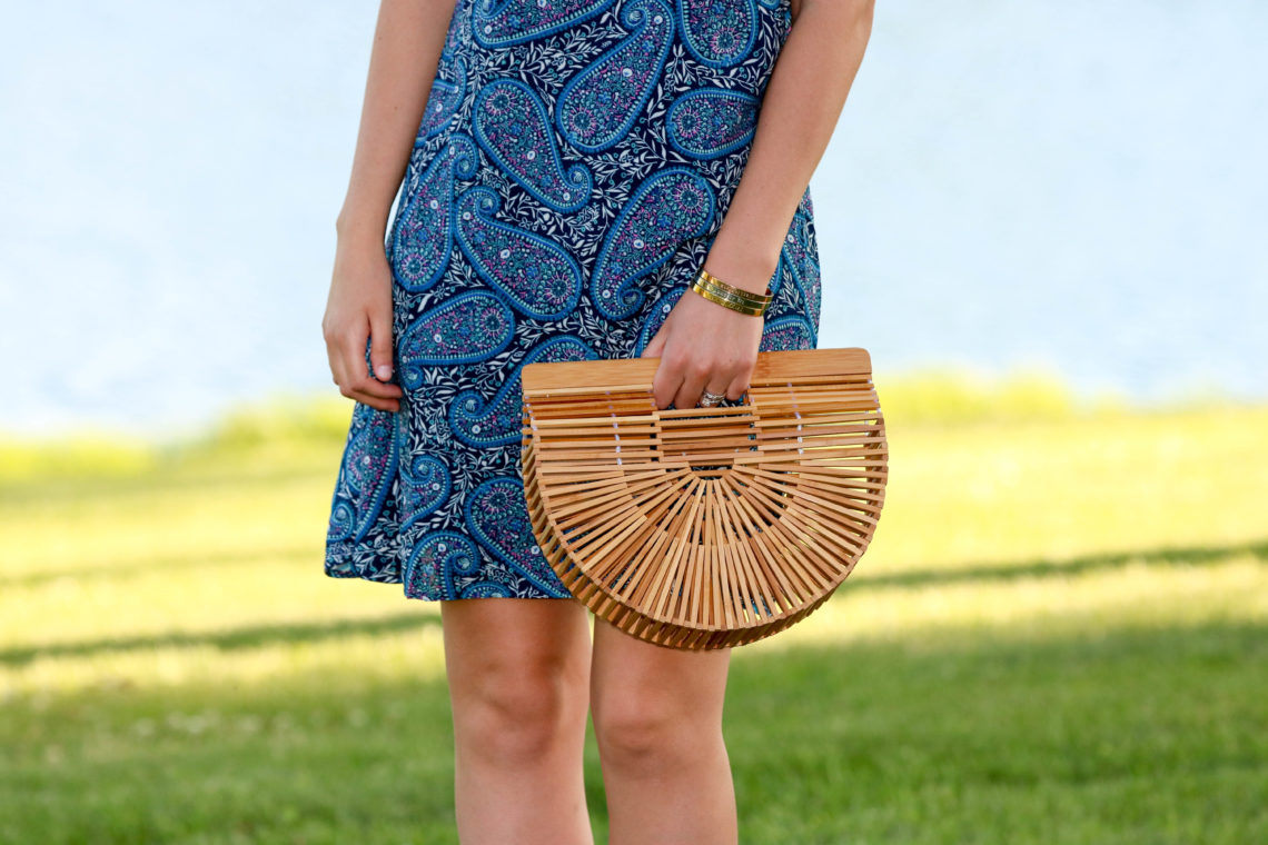 for the love of glitter, Cult Gaia bag, summer style