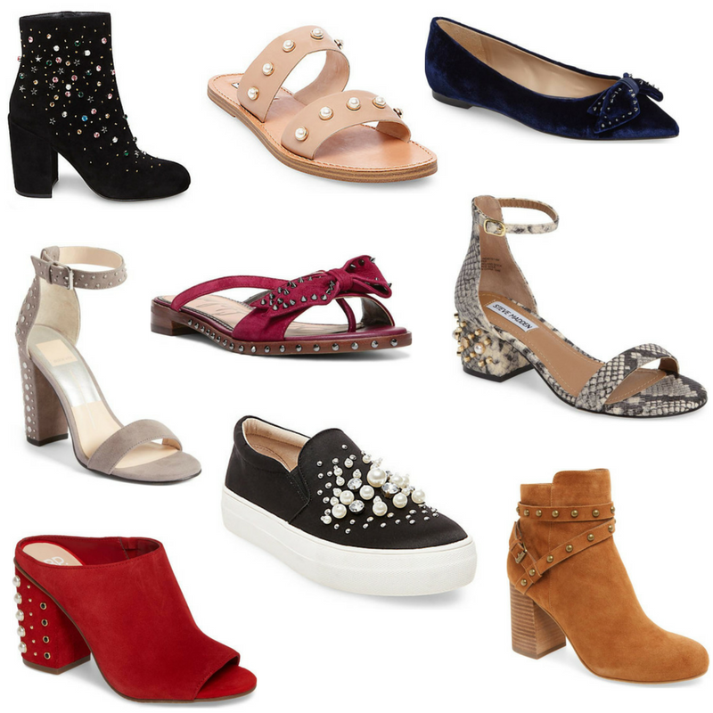 9 Studded Shoes Under $150