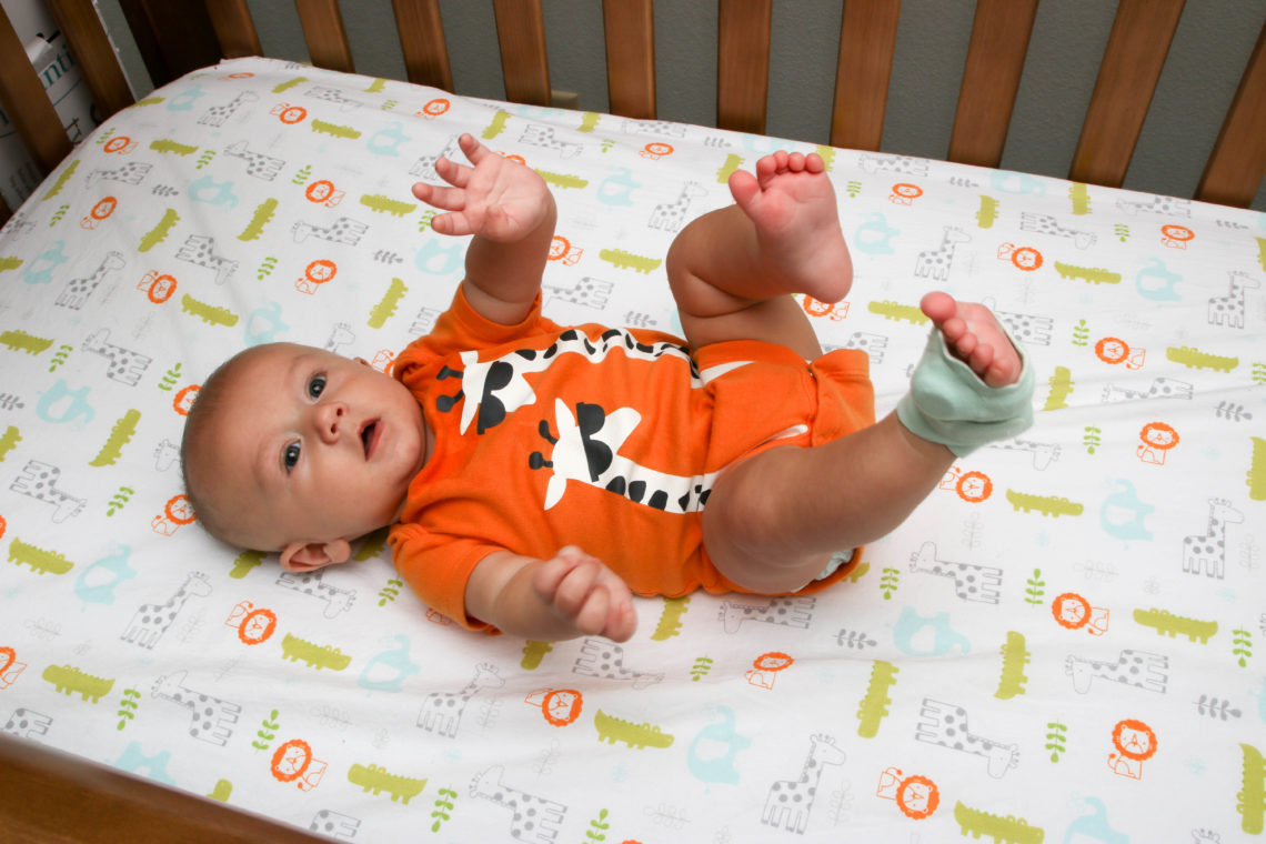 Owlet Smart Sock 2 A Baby Must Have For The Love