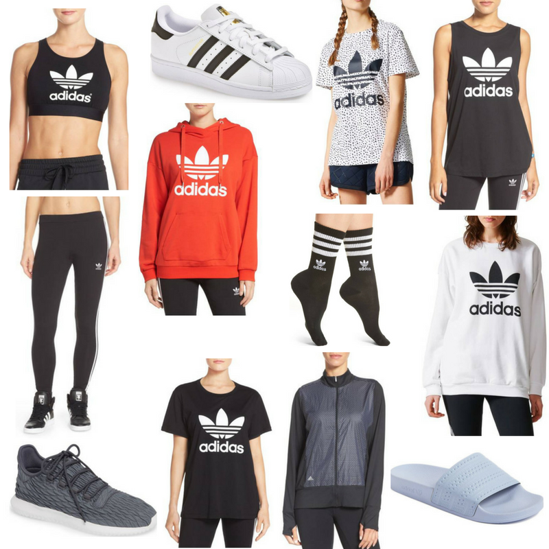 Adidas Athletic Wear Under $100