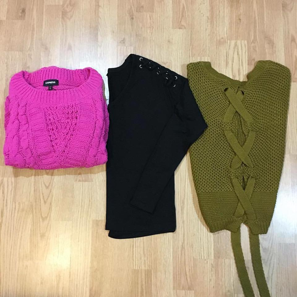 hot pink sweater, cable knit sweater, fall sweaters