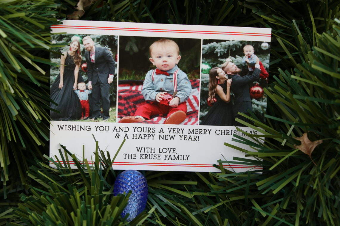 Basic Invite cards, holiday cards, Christmas cards