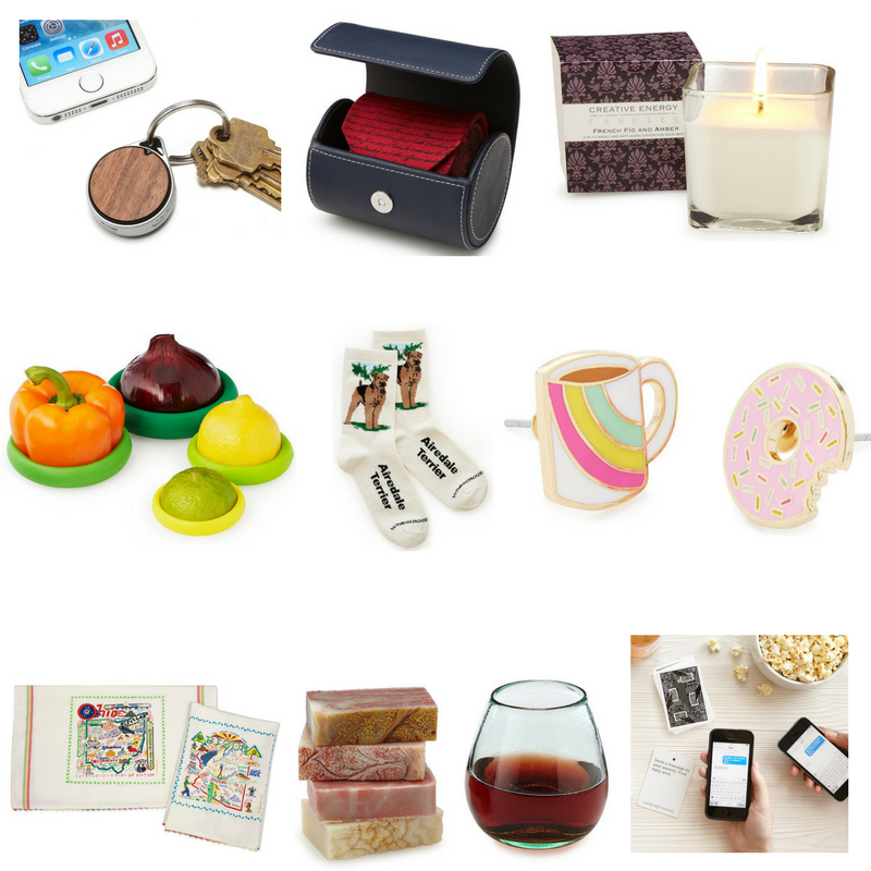Stocking Stuffers With Uncommon Goods