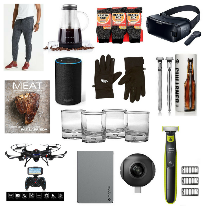 13 Holiday Gift Ideas For Men