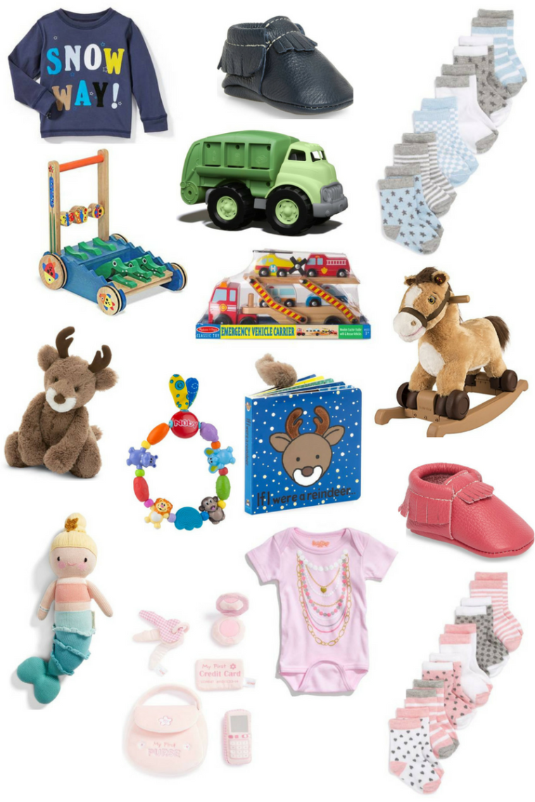 Gift Ideas For Your Little Ones