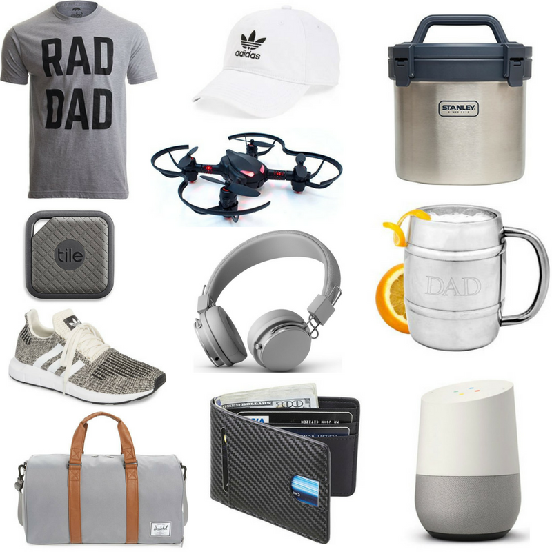 50 Father's Day Gift Ideas Under $250