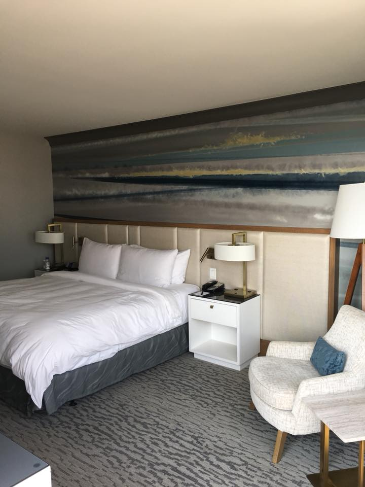 Loews Minneapolis Hotel Review + Kid Friendly Activities