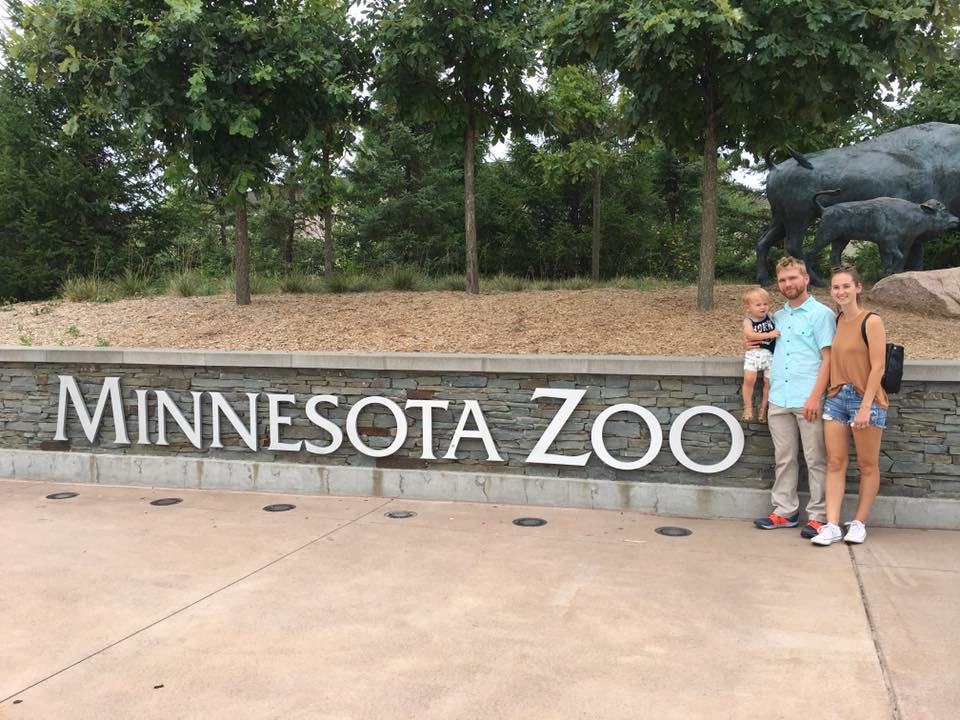 Minnesota Zoo, Minneapolis, Minnesota