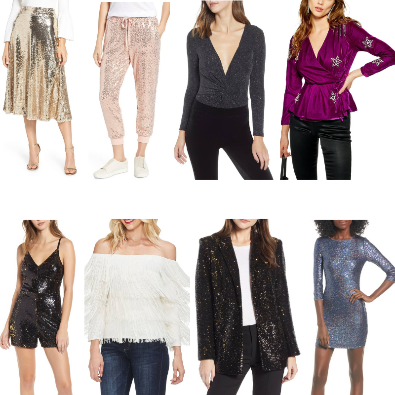 50+ New Years Eve Outfit Ideas