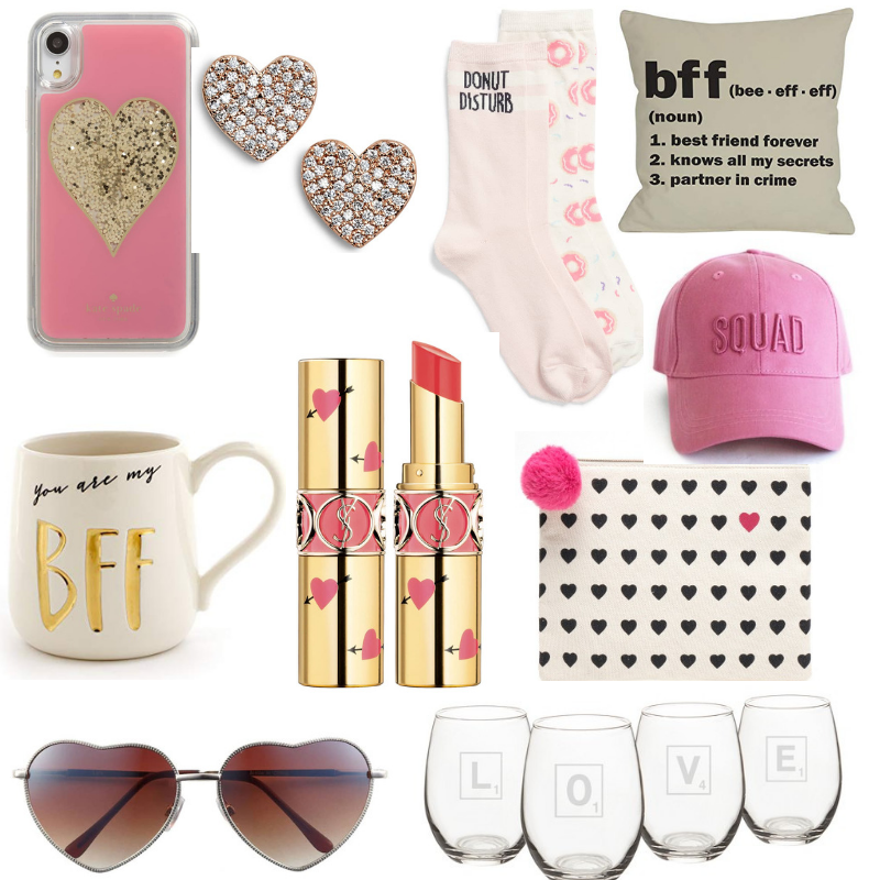 Galentine's Gift Ideas Under $60