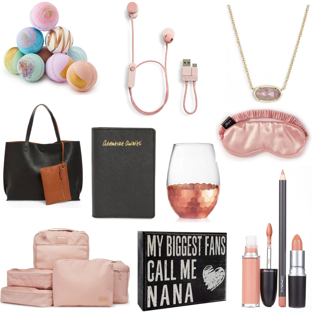 Mother's Day Gifts Under $60
