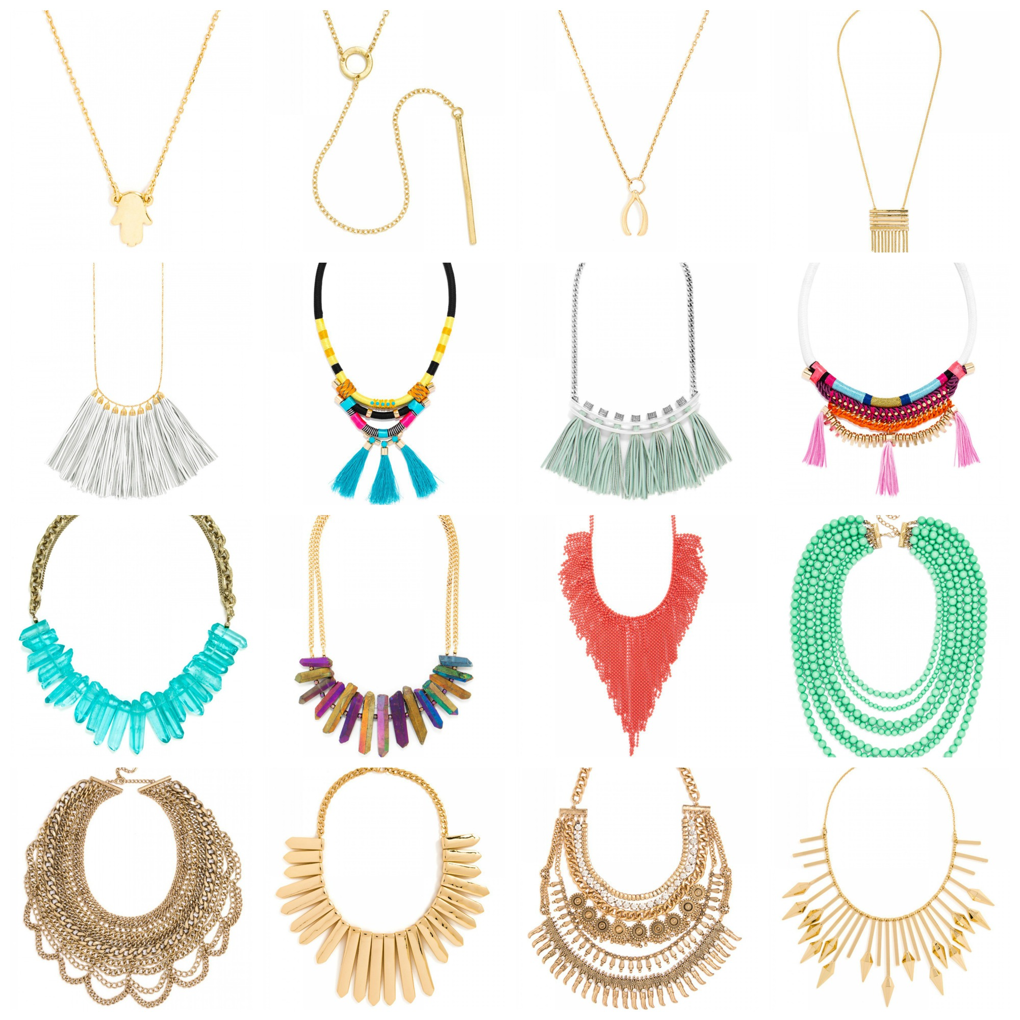 Bauble Bar Necklace Sale - For The Love Of Glitter