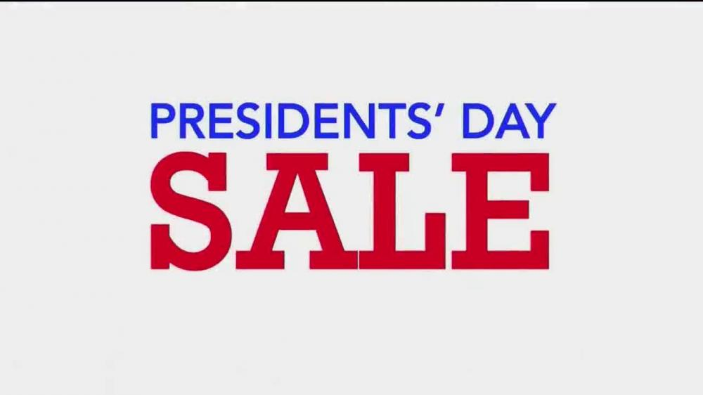 How to Save During The Presidents' Day Sale Find all of the Presidents' Day deals here and enjoy huge savings on the things you want. Shop online to take advantage of Presidents' Day sales and check out specials from top online stores like Best Buy, Target, Amazon, and more.